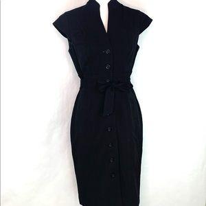 Calvin Klein Women's Sheath Dress Career